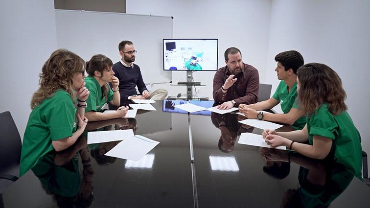 Formació d'Instructors